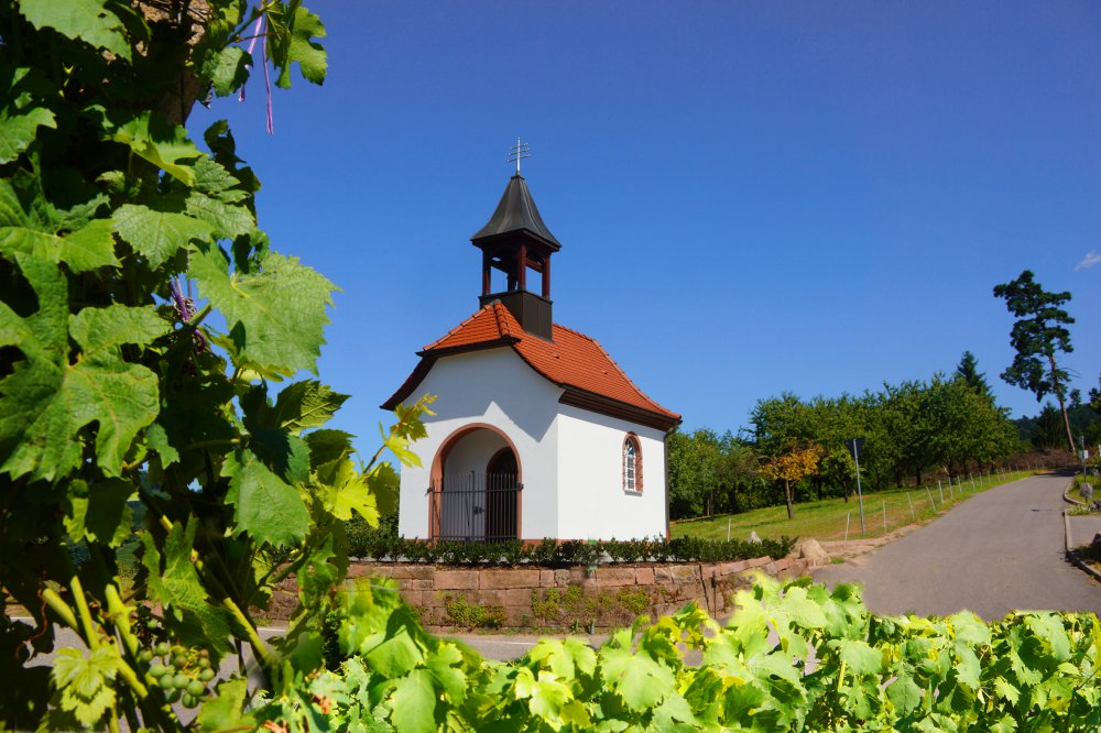 Kapelle in Durbach