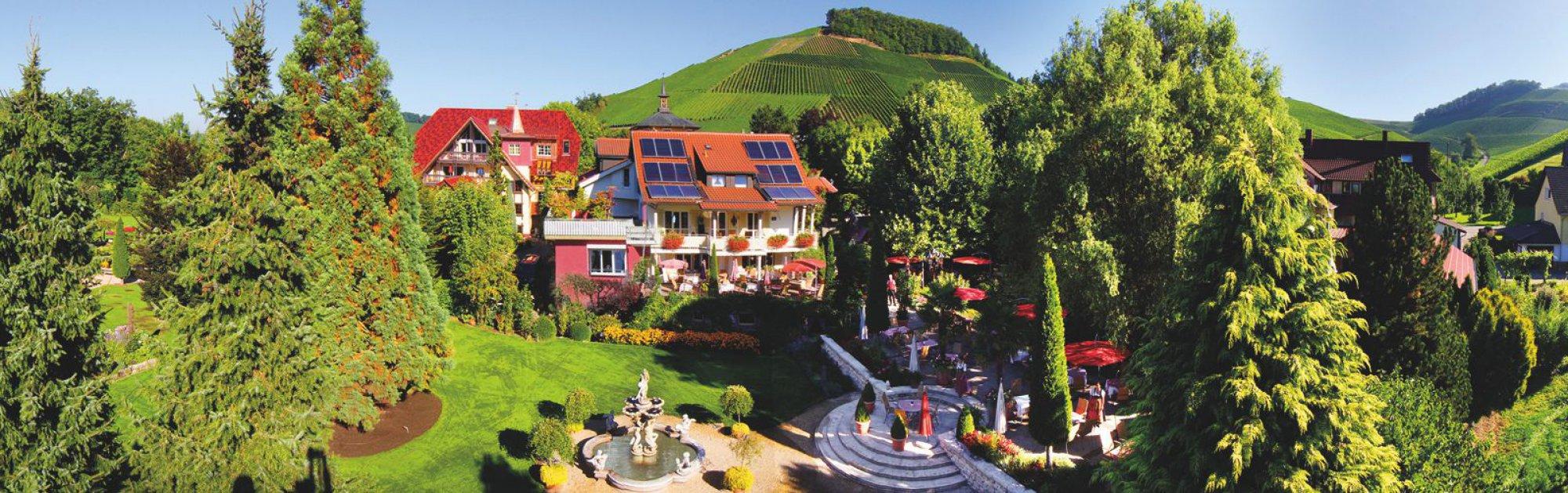 Beste Spielothek in Durbach finden